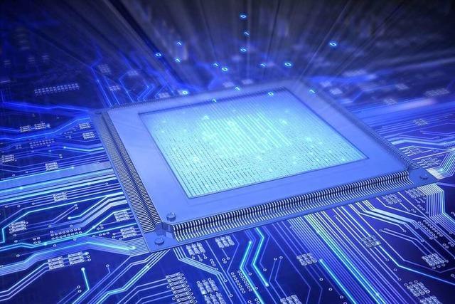 Die Welt muss noch eine ganze Weile mit der Chip-Knappheit leben