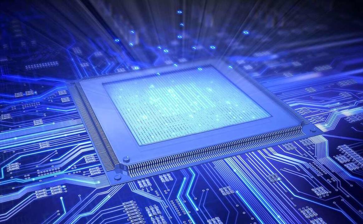 Ein entscheidender Baustein in der digitalen Wirtschaft: der Chip  | Foto: Petrovich12/Fotolia