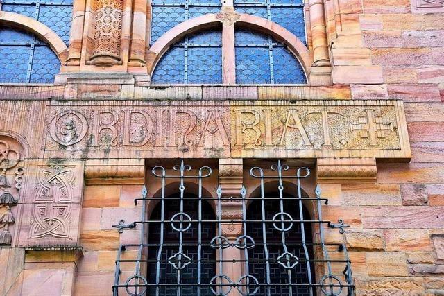 Katholische Kirche will im Fall des Lahrer Dekans E. bis Sommer ein Urteil sprechen