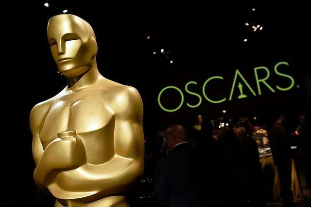 Liveblog: So war die Oscar-Verleihung in Los Angeles 2021