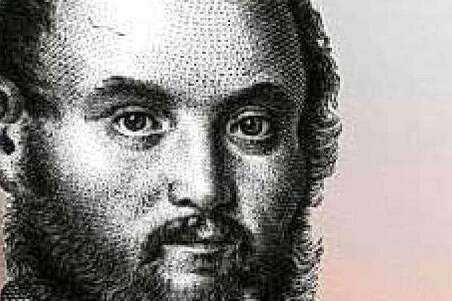 Gustav Struve – Freiheitskämpfer von 1848