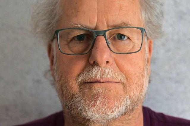 Dem Grenzach-Wyhlener Hausarzt Andreas Mölkner machen die Impfungen viel Arbeit