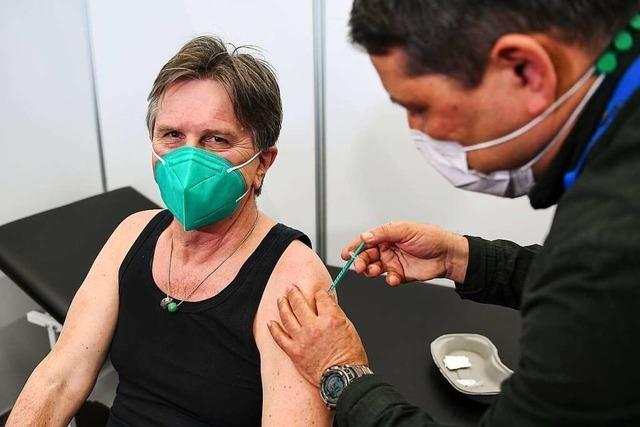 Bund und Länder planen mehr Rechte für Geimpfte und Genesene