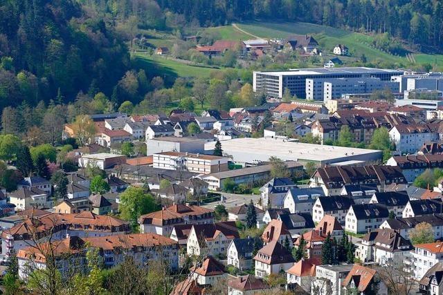 In Waldkirch sollen auf Faller-Werksgelände Wohnungen entstehen