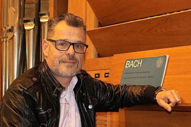 Im September soll es in Rheinfelden die ersten Orgelwochen geben