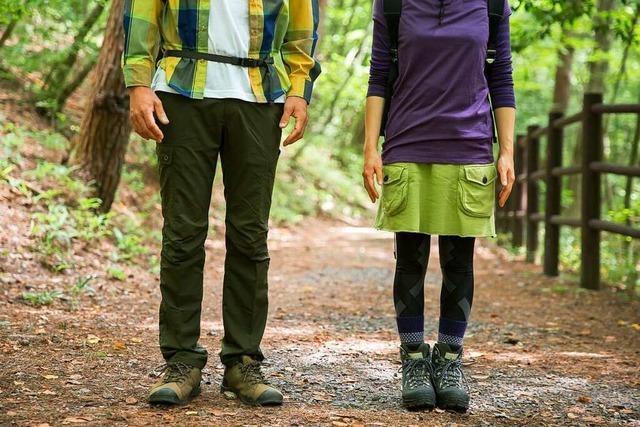 Aus alt mach neu: Outdoor-Branche setzt auf Recycling-Klamotten