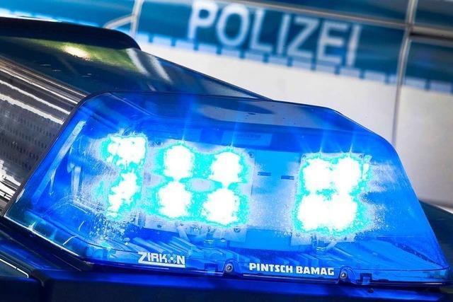 Polizei sieht Zusammenhang mit Einbruch in Gundelfingen