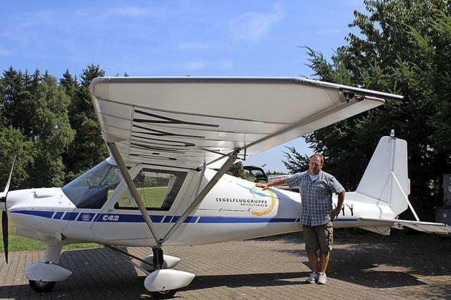 Segelfluggruppe steht vor schwieriger Saison