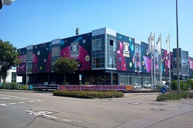 Möbelhaus in puncto Wohnen GmbH in Lörrach wird schließen