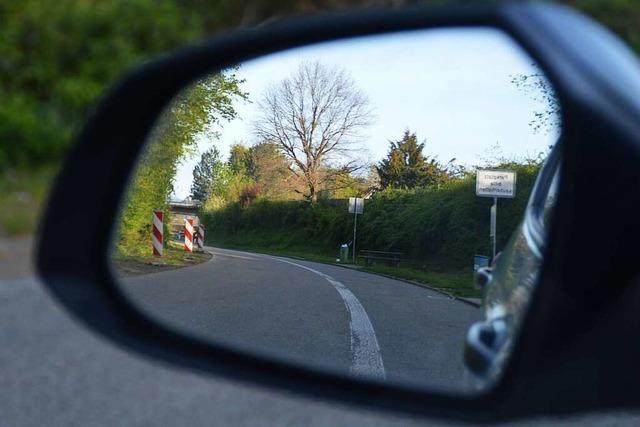 Ausbau von Lkw-Parkplätzen bei Denzlingen geplant