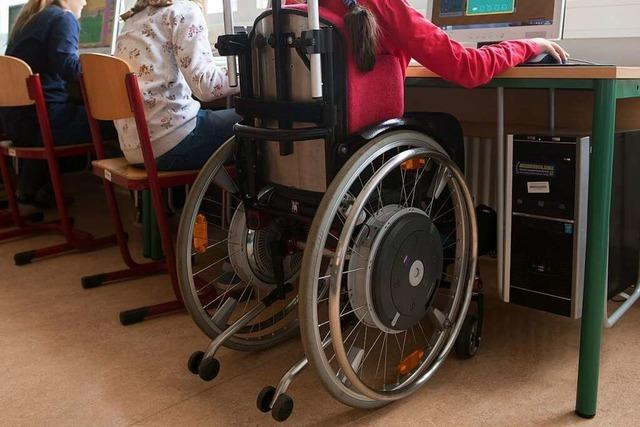 Expertenrunde in Kirchzarten sieht Inklusion als Schulprojekt für alle