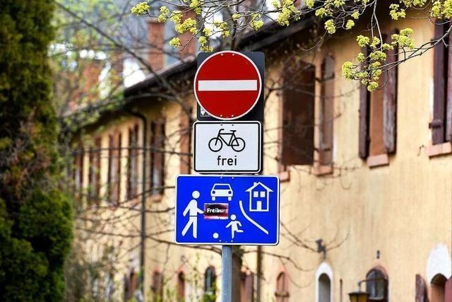 Anwohner sorgen sich um die Verkehrssituation
