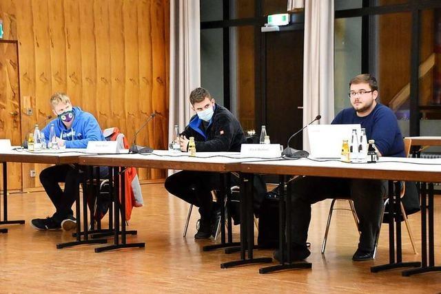 Das Jugendparlament von Grenzach-Wyhlen könnte verkleinert werden