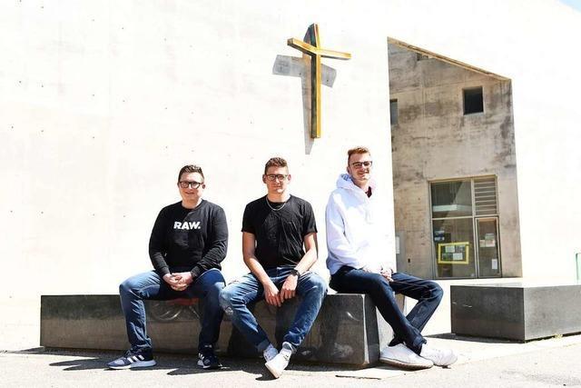 Junge Katholiken in Freiburg fordern Reformen ihrer Kirche