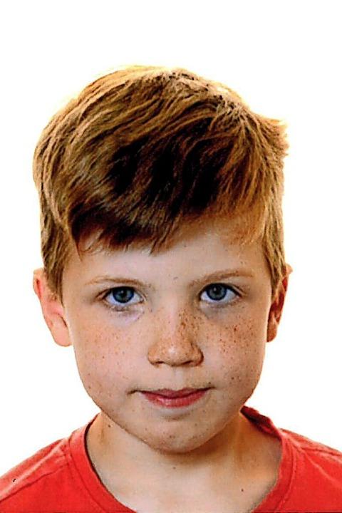 Aaron  | Foto: Privat