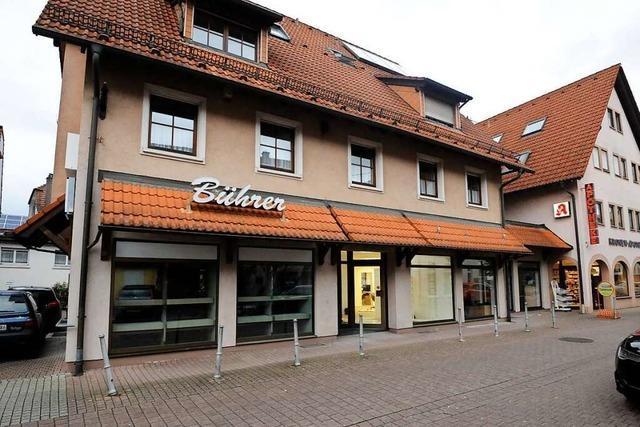 Polizei löste Versammlung von 80 Personen in Teningen auf