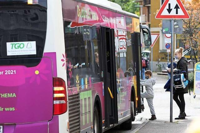Lahrer Gemeinderat stimmt für Ein-Euro-Tickets für Busfahrten