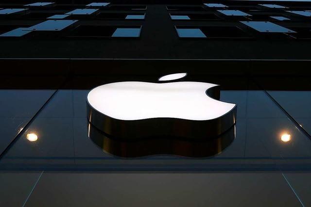 Apple schiebt dem Daten-Tracking einen Riegel vor
