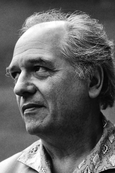 War ein Visionär: Olivier Messiaen  | Foto: Werner Neumeister