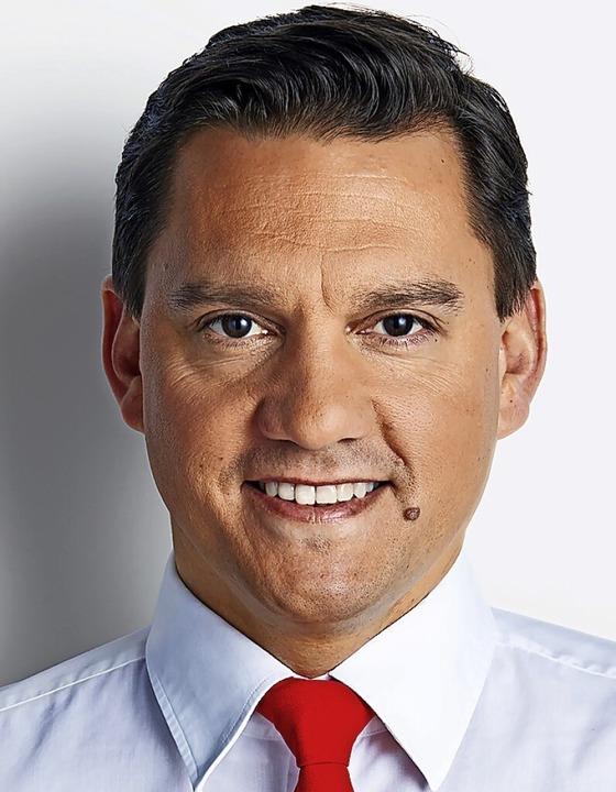 Parlamentarier Johannes Fechner  | Foto: Susie Knoll