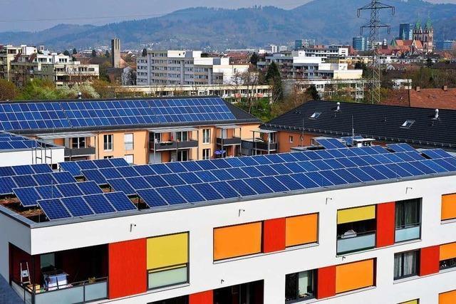 Grün-Schwarz muss wohl Abstriche beim Klimaschutz machen