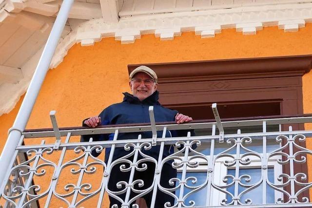 Alfons Woestmann: Richtige Stelle am richtigen Ort zur richtigen Zeit