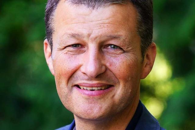 Markus Wurth ist neuer Stadtkämmerer von Lahr