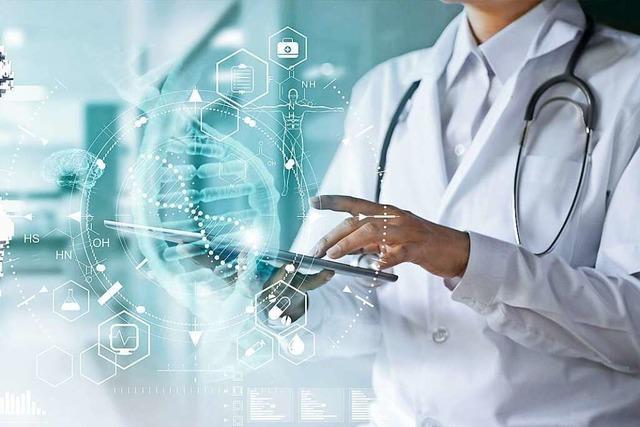 Die Elektronische Patientenakte ist da – sie könnte viele Vorteile bieten