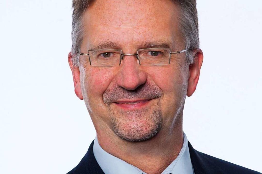 Andreas Vogt  | Foto: Techniker Krankenkasse