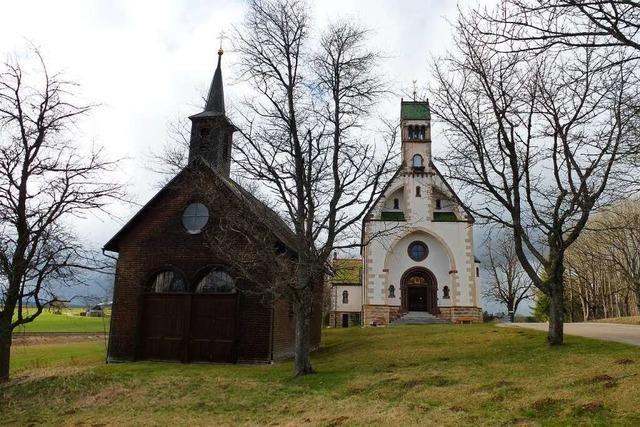 Neue Nutzung für das alte Kirchlein