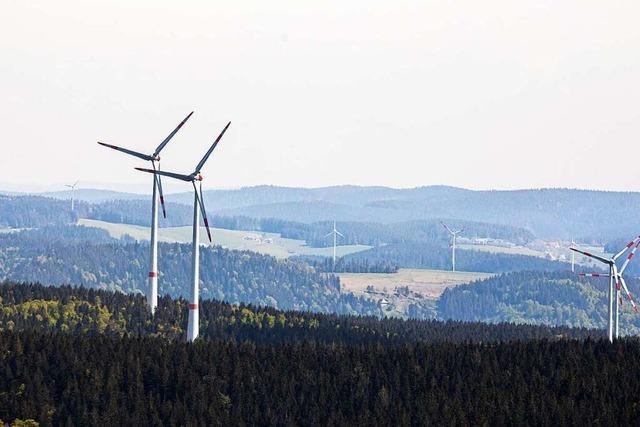 Simonswald sagt indirekt und rechtswidrig Ja zur Windkraftanlage