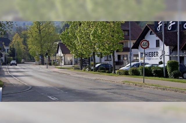 Niederweiler erwartet Großbaustelle