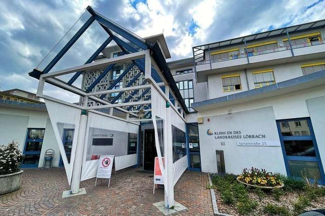 Stationäre Patienten werden nun doch mit PCR-Tests kontrolliert