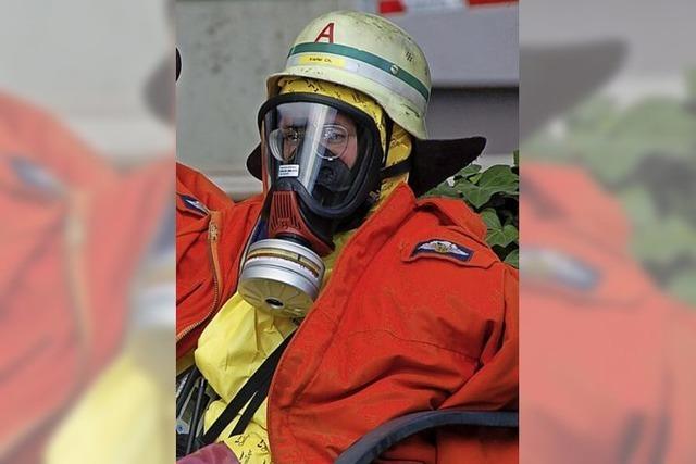 28 Euro pro Einsatzstunde eines ehrenamtlichen Feuerwehrmanns