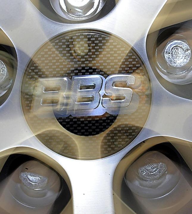 BBS-Rad  | Foto: Patrick Seeger (dpa)
