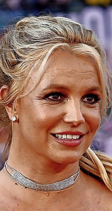 Britney Spears  | Foto: Kay Blake (dpa)
