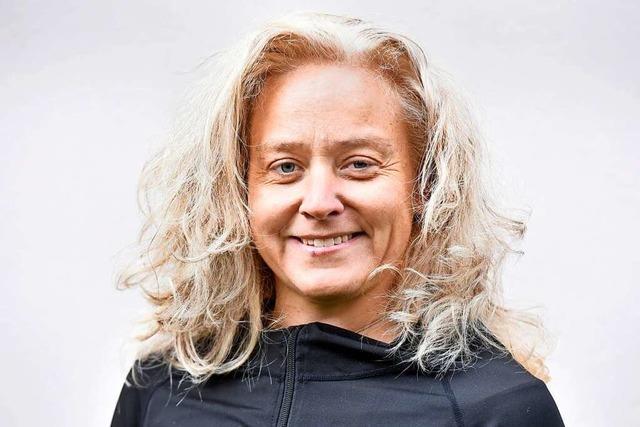 Korona Steijke bietet anderen Künstlern die Chance, sich zu präsentieren