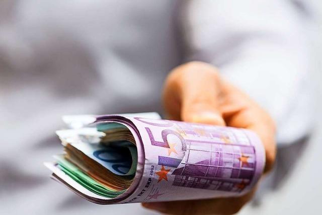 Die LGS-GmbH braucht bald frisches Geld