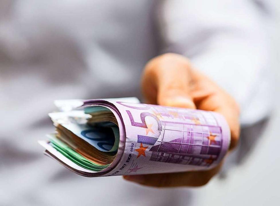 Die LGS-GmbH braucht bald frisches Geld  | Foto: vegefox.com / Stock.adobe.com