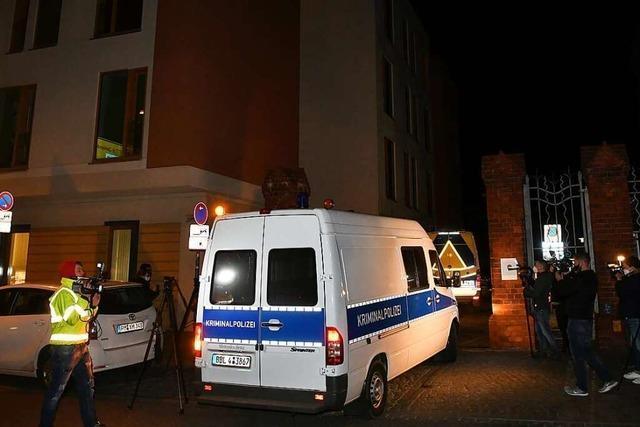 Vier Tote in Potsdamer Behindertenheim - Polizei nimmt Mitarbeiterin fest