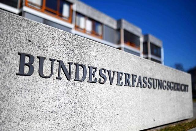 Grenzach-Wyhlen legt wegen der Kesslergrube Verfassungsbeschwerde ein