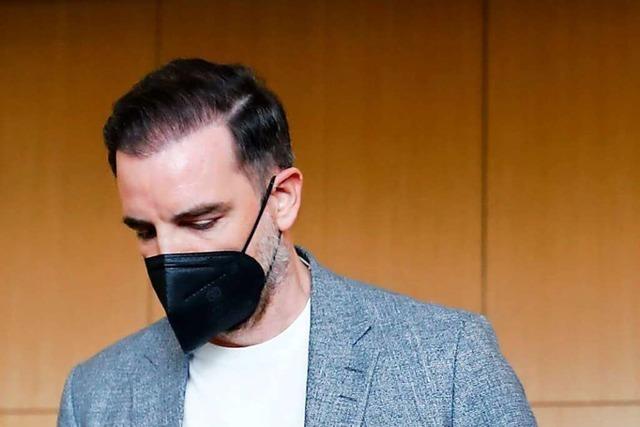 Ex-Nationalspieler Metzelder nach Geständnis zu Haftstrafe auf Bewährung verurteilt