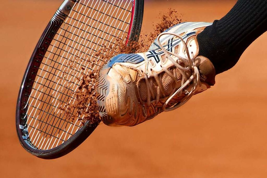 Sanktionsfreies Abmelden würde die Lig...der Tennis-Verband dies nun vermeiden.  | Foto: Marijan Murat