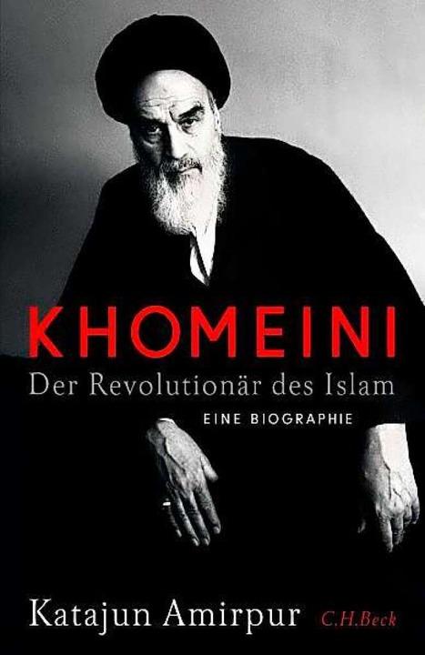"""Für ihre """"Khomeini – Der R...aft, auf die Spuren Khomeinis begeben.    Foto: BZ"""