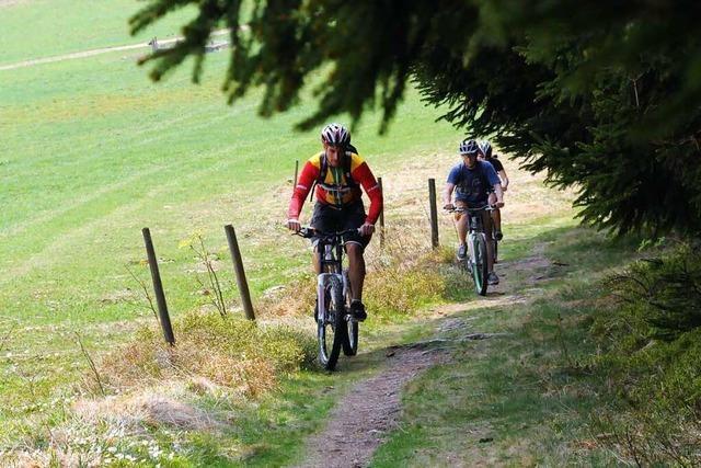 Neue Fernradtour