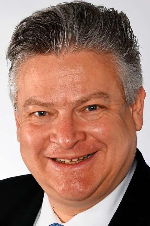 AfD-Bundestagskandidat Thomas Seitz  | Foto: afd