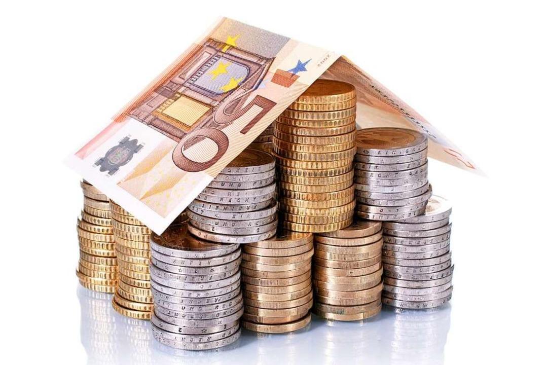Das Kreditgeschäft ist der Wachstumstreiber.  | Foto: grafikplusfoto - Fotolia
