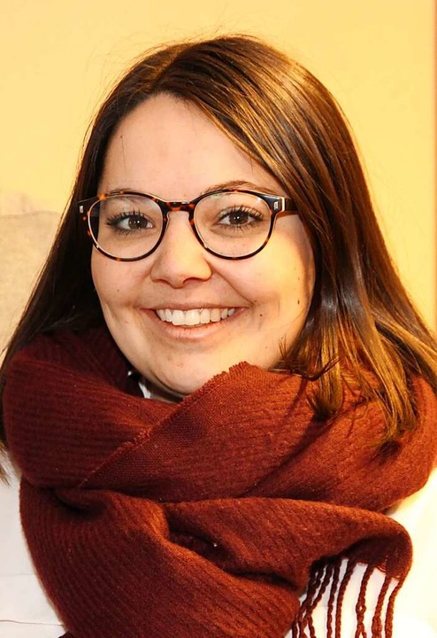 Isabell Böhringer  | Foto: Eva Korinth