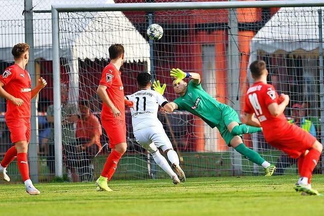 Kein Aufstieg aus den Oberligen – Regionalliga reduziert Absteiger