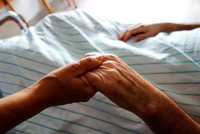 Interview: Welche Ängste Todkranke oft haben